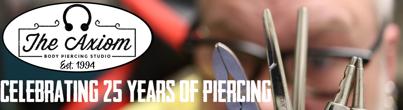 25 Yeas of Piercing
