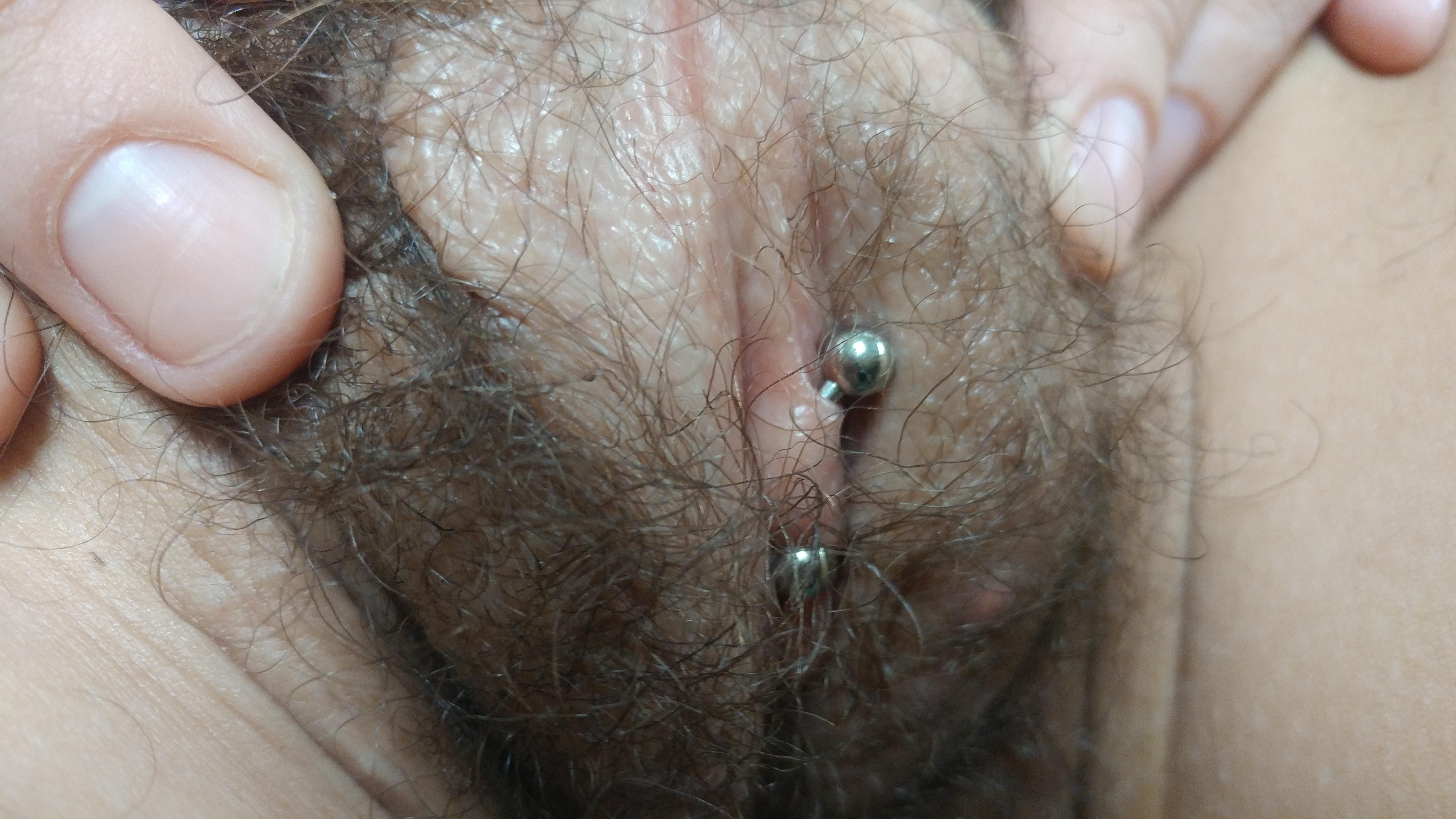 Advantages of clit piercing