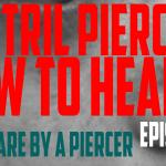 How to Heal a Nostril Piercing - Aftercare Instructions by a Piercer 2020 ep05 - https://youtu.be/oo7BTWZ19Hc