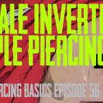 Female Inverted Nipple Piercings - Body Piercing Basics EP56 - https://youtu.be/jLRfvefL6pc