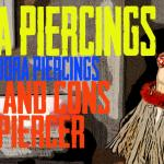 Labia Majora Piercing Pros & Cons by a Piercer EP 33 - https://youtu.be/L3mFq3VpqIw