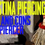 Christina Piercing Pros & Cons by a Piercer EP 35 - https://youtu.be/j-wcIYJU5cE