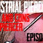 Industrial Piercing - Pros and Cons by a Piercer EP 10