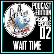 Wait Time between Tattoos and Piercings & Planning Large Projects - Q&A in the Kitchen S02 EP02