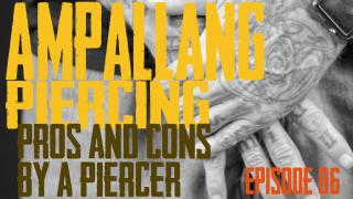 Ampallang Piercing Pros & Cons by a Piercer EP86 - https://youtu.be/rqaKy4XtoZk